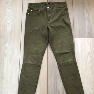 Final sale  7 for all mankind pants